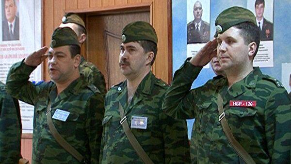 Журналистам впервые показали сердце российской системы ПРО