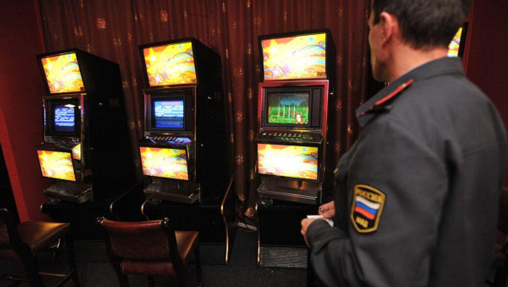 магазин казино саранск