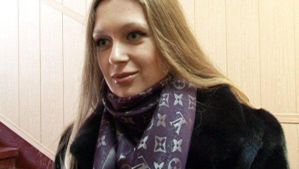 Наталья Архипцева отказалась пойти на мировую с Виролайненом