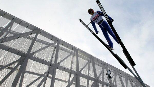 Старт Чемпионата мира по лыжным видам спорта в Норвегии