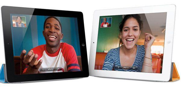 Apple новым iPad укрепляет позиции на рынке планшетов - эксперты