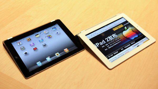 Пошлина в 5% на планшеты может увеличить серый импорт устройств в РФ