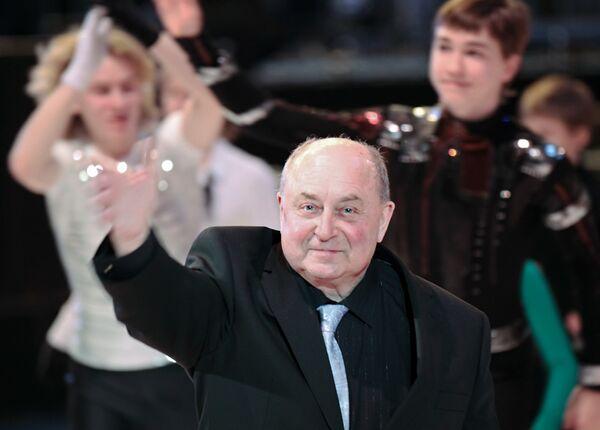 Алесей Мишин