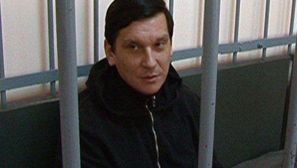 Предполагаемого сообщника бизнесмена Назарова арестовали на два месяца
