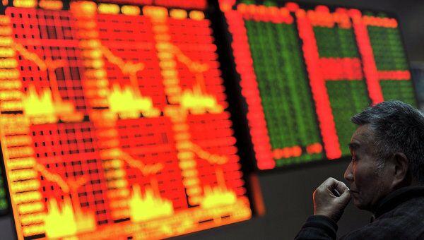 Большинство биржевых индексов АТР снижается на корпоративных новостях