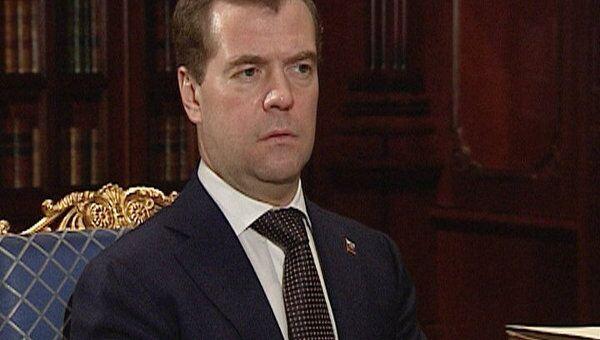 Медведеву рассказали, как и куда утекают бюджетные миллиарды из ЖКХ