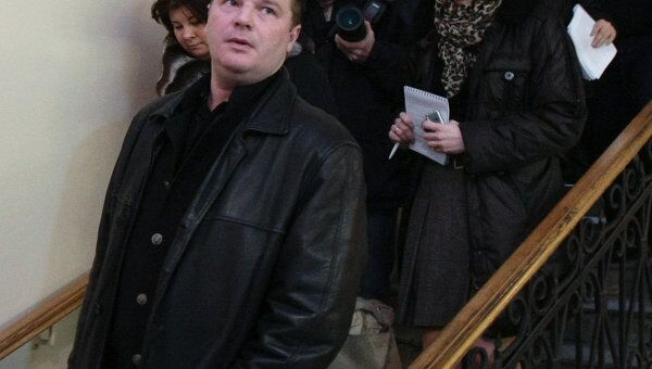 Рассмотрение уголовного дела Вадима Бойко в Куйбышевском районном суде Санкт-Петербурга