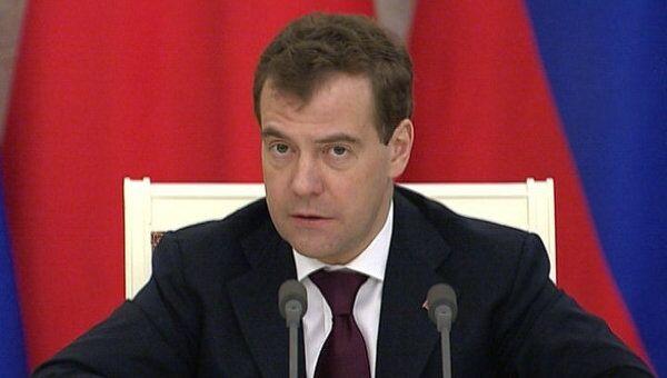 Медведев объяснил, при каких условиях атомная энергетика безопасна