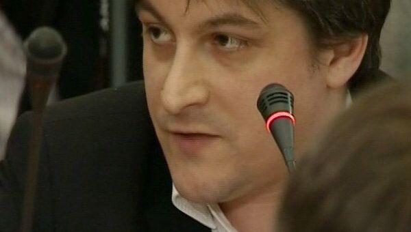 Закон 94ФЗ должен хвалить Путин, а не Навальный - блогер Бегтин