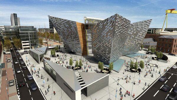 Белфаст: город, победивший конфликт
