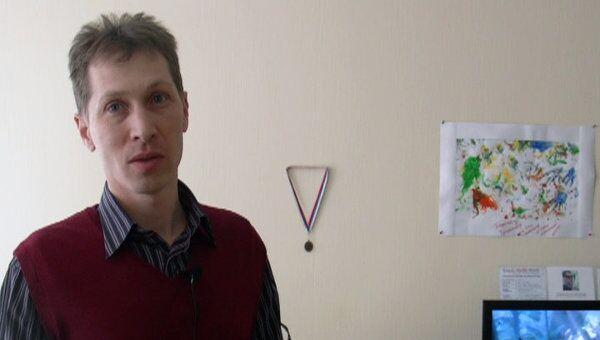 Томские ученые научились смотреть 3d-изображение без специальных очков