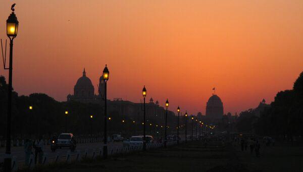 Города Мира, Дели