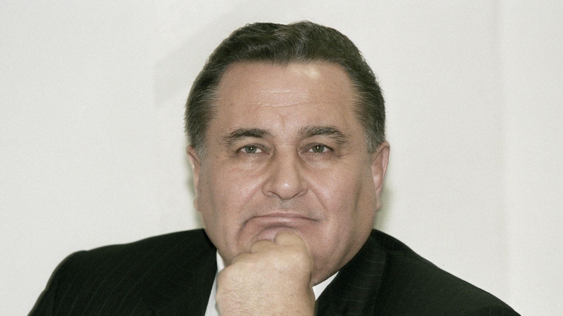 Экс-министр обороны Украины Евгений Марчук - РИА Новости, 1920, 05.08.2021