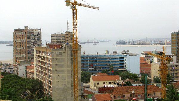 ВЭБ, ВТБ, Газпромбанк предоставят Анголе кредит на $278 млн на 13 лет