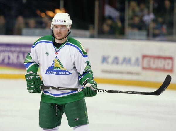 Дмитрий Калинин. Архивное фото