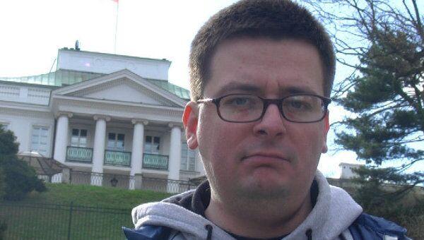 Смоленская трагедия привела к расколу в обществе – польский журналист