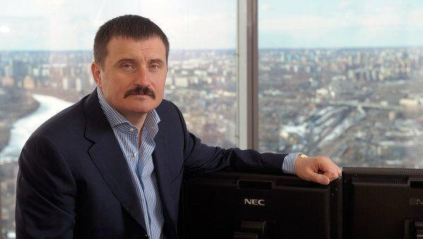 Михаил Кузовлев. Архивное фото