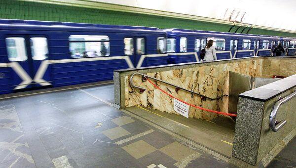 Усиление мер безопасности в минском метрополитене
