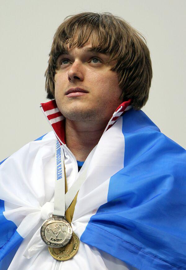 Дмитрий Лапиков