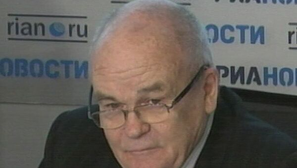 Велихов разбудил Розенфельда, чтобы сообщить ему о присуждении премии
