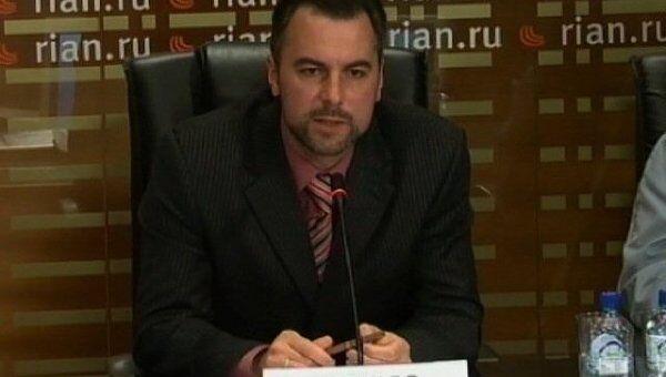 Александр Мариев