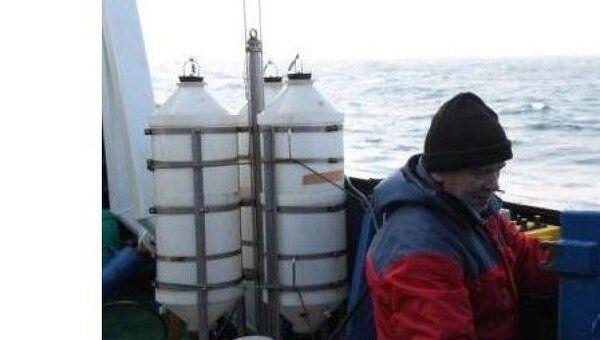 Российские ученые обнаружили радиацию от АЭС Фукусима-1 при подходе к Японии