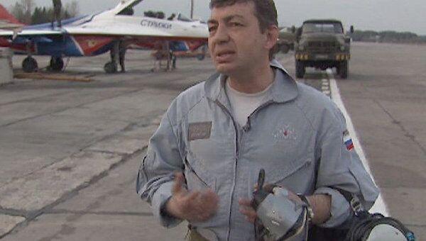 Пилоты рассказали, с каким диагнозом летают в эскадрилье Стрижи