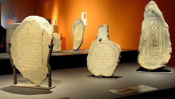 Саудовская Аравия привезет на выставку в Эрмитаж 400 предметов древности