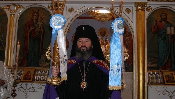 Архиепископ Наро-Фоминский Юстиниан