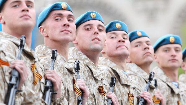 Военные. Архив