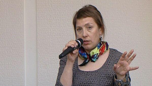 Наталья Лосева: соцсети - это новая революция медиа
