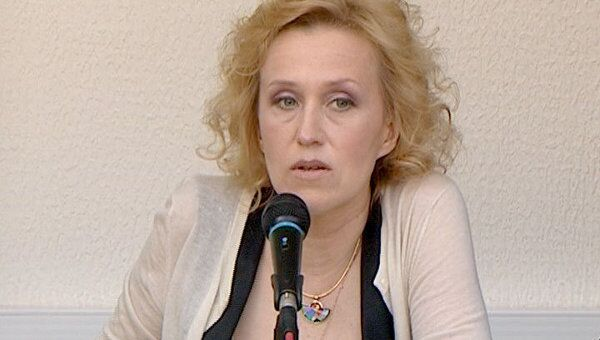 Наталья Никонова: ТВ привлекает молодёжь интерактивным общением