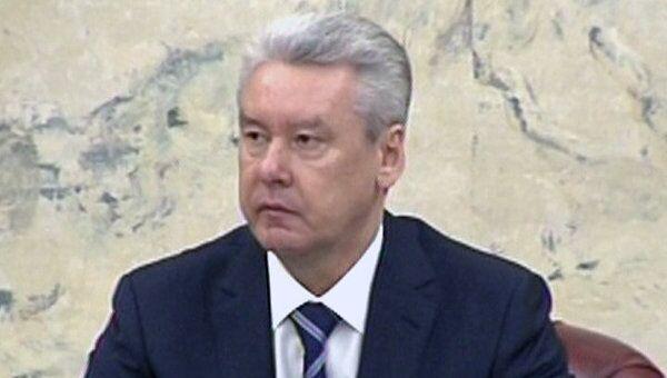Собянин предложил проверять дурацкие инициативы чиновников на них самих