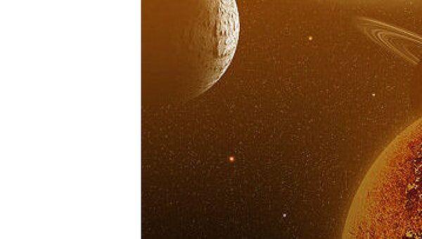 В рамках подготовки стратегического проекта – пилотируемой экспедиции на Марс – проходит эксперименты нового типа с биологическими объектами