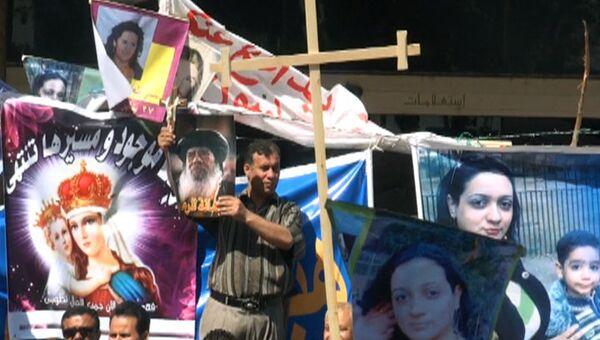 Виновных в нападениях на церкви должны наказать - египетские христиане