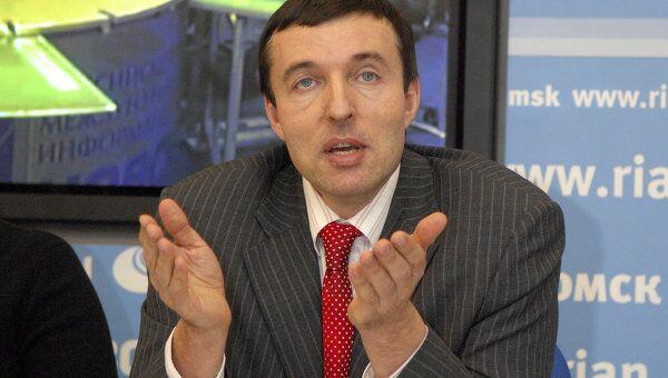 Главный внештатный нарколог Томска, доктор медицинских наук Николай Бохан