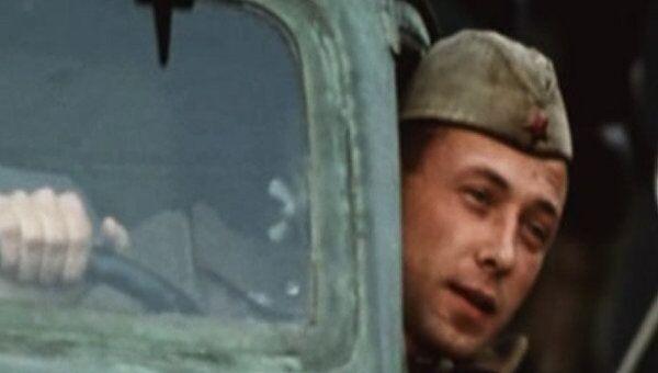 Лучшие кинороли инородного артиста Олега Даля