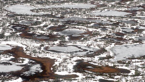 Statoil обнаружила крупное месторождение нефти в Северном море