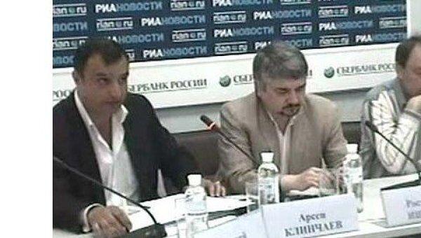 Львов 2011. Гражданская война на Украине: итоги и угрозы