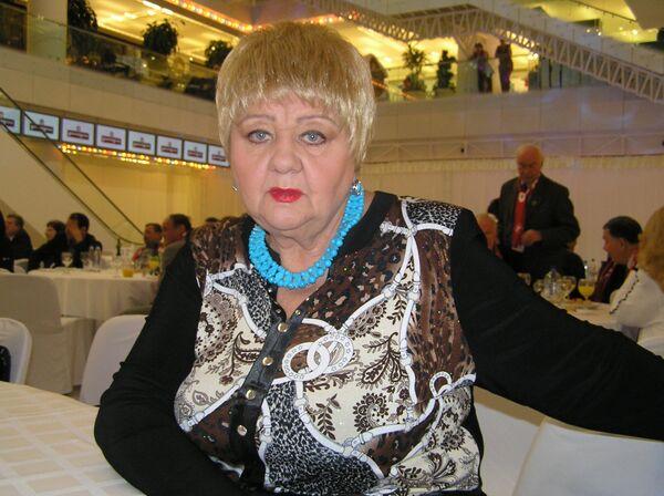 Раиса Панина
