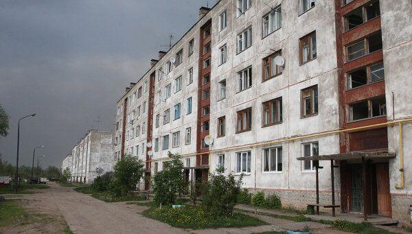 В воинской части в Башкирии возник пожар