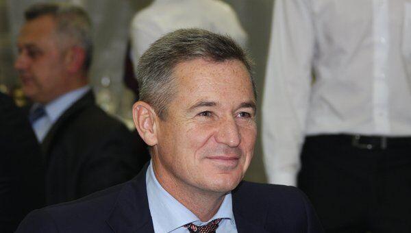 Президент Международной группы компаний ИТЕРА Игорь Макаров