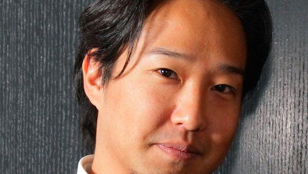 Генеральный директор японской компании Infinita Кей Шимада