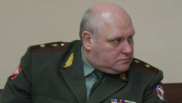Александр Белевитин