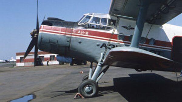 Многоцелевой самолет АН-2