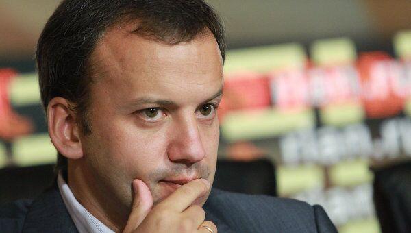 Дворкович: контроль за семейными сделками может взять на себя ФАС
