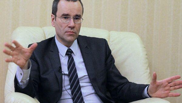 Губернатор Тверской области отправлен в отставку