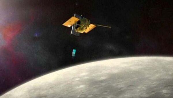 Магнитное поле Меркурия удивило ученых НАСА