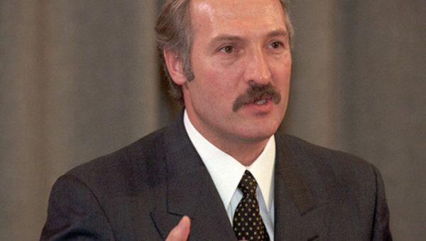 Лукашенко готов закрыть границы Белоруссии
