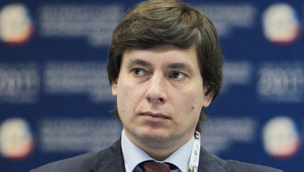 Андрей Слепнев. Архивное фото
